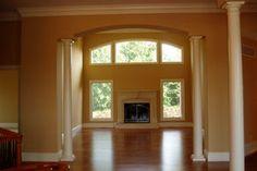 Moughan Builders, Inc. | Springfield, Illinois Homebuilder | homebuilder | new homes | new construction | homebuilder on Pinterest