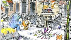 Pixar in a Box Season: Introduction to Storytelling