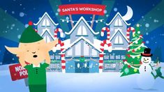 It's Where is Santa song for kids!  Can you help us find Santa Claus? Great Christmas song for kids!  Perfect for  preschoolers and kindergarteners.  WHERE IS SANTA CHRISTMAS KIDS LYRICS:    I wonder where Santa is?  Has anyone seen Santa?  Where is Santa? Where is Santa?   Here I am! Here I am!  (Santa voice) Merry, Merry Christmas!  Merry, Merry, Christmas!   (Santa voice) Ho! Ho! Ho!, Ho! Ho! Ho!  (Santa voice)   Well, I certainly have lots of work to do tonight to