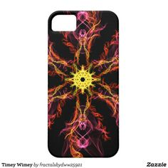 Timey Wimey iPhone 5 Cases