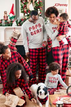 34 Best Family Christmas pajamas images  724fc7dfd