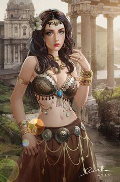 Breathtaking~Erotic-And-Fantasy-Art