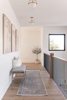 Minimalism Living, Flur Design, First Home, Home Decor Inspiration, Design Inspiration, My Dream Home, Home Interior Design, Home And Living, Building A House