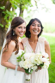 Salem, Oregon Wedding by Mastin Studio   Read more - http://www.stylemepretty.com/2011/09/06/salem-wedding-by-mastin-studio-moetic-wedding-films/