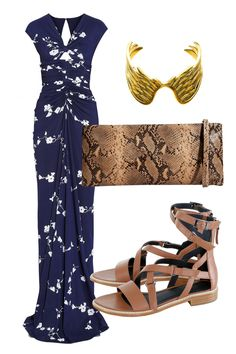 The Best Dressed Guest: What to Wear to a Spring Wedding - Page 3