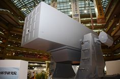 Taiwan's CSIST Unveiled the Sea Oryx Naval Air Defense System Similar to RAM at TADTE 2015