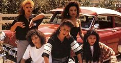 "Which ""Mi Vida Loca"" Character Are You?"
