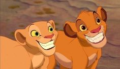 simba et nala Images Roi Lion, Lion King Images, Lion King Pictures, All Disney Movies, Film Disney, Disney And More, Disney Magic, Disney Characters, Simba Et Nala
