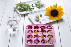 Ice Tray, Plastic Cutting Board, Food, Home, Essen, Meals, Yemek, Eten