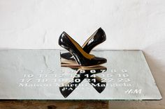shoes masion martin margiela hm