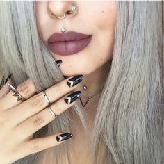 In this post, we are giving you all the details regarding Jestrum Piercing. Moreover, this piercing is perfect for persons who want something a slight Faux Piercing, Medusa Piercing, Piercing Tattoo, Piercing Types, Facial Piercings, Septum Piercings, Unique Piercings, Septum Jewelry, Body Jewelry