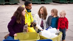 Earn 25 Recyclebank points: 5 Recycling Dos, Don'ts And Double Checks