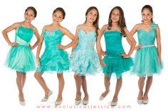 Jessica Vestidos #fiesta #gala #moda #drees #vestidos #juniors #graduación…