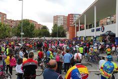 Fiesta de la Bicicleta 2013