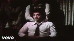 Billy Joel - My Life (Official Video) lindo, lindo,   la adolescencia.