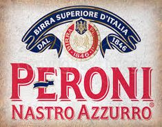 The classic Italian pilsner lager that is still brewed in Rome, Italy. The beer has a warm amber glow with slight hoppy notes that you would expect from It Italian Logo, Vintage Italian, Italian Style, Beer Kitchen, Custom Bar Signs, Lager Beer, Beer Signs, Pub Signs, Metal Signs