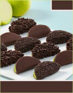 Chocolate Covered Fruit, Chocolate Strawberries, Dark Chocolate Gift Baskets – Dipped Fruit™