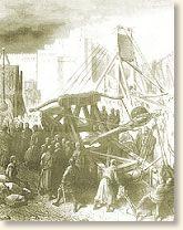 The Crusaders    Capture Jerusalem, 1099
