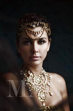 bridal jewelry, indian bridal jewelry