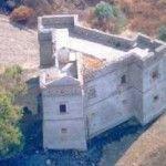 Il Castello di San Fili di Stignano