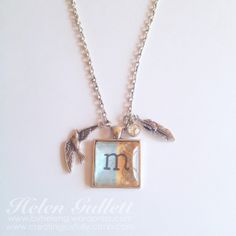 Base & Bling Wearable Crafts - Charm Necklace