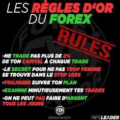 Les secrets caches du trading sur le forex