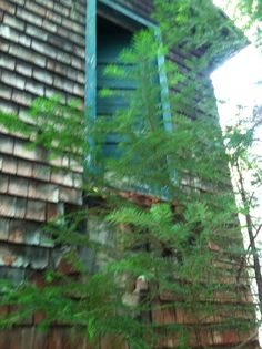 Tahawus NY abandoned mining town ghost town in the Adirondacks