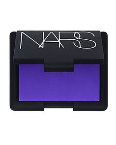 NARS Single Eyeshadow in Outremer, $24