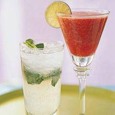 fcc83eb6e60 Tell us your favourite Thursday drink. Strawberry Margarita or Mojito    favouritecocktail  Mojito