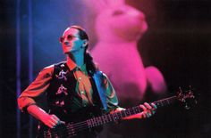 Geddy Lee Wal Bass   geddy lee q uestions questions t his is the space