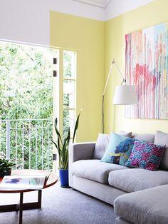 Rowena Martinich and Geoffrey Carran — The Design Files | Australia's most popular design blog.