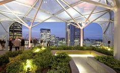 6 Bevis Marks / Fletcher Priest Architects / london + köln + riga