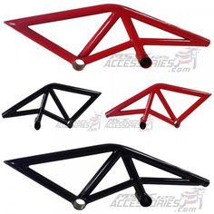 Honda Grom MSX125 Side Bars