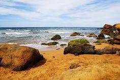 Malta | Ramla Beach