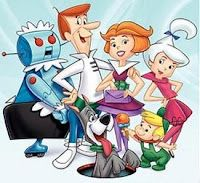 Childhood Memory Keeper: Retro Pop Culture from the 1960s, 1970s and 1980s: The Jetsons