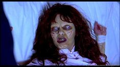 Scary Movie 2, Halloween Face Makeup