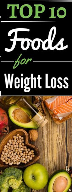 Try This Surprising 10 Foods For Weight Loss – Medi Idea