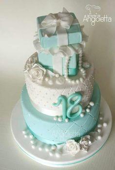 Tiffanycake