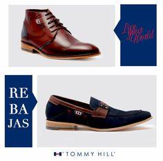 Aprovecha nuestras rebajas y viste a la moda con Tommy Hill Venta en línea: https://tommyhill.mx/