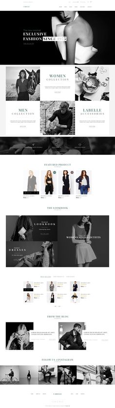 Simple Website Themes Designs #COLLECTION #WORDPRESS