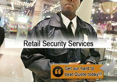 Correx offers a wide range of Retail Security Solutions including Retail & Relief Security Officers, Covert Security, CCTV Operations, Risk Assessment Profiling, Bespoke Retail & Loss Prevention Training Programs and Civil Recovery.