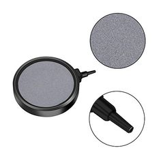 T-best Air Stone Disc,1 PCS Aquarium Bubble Disk/Air difusser Bubble Diffuser 10.7CM Pond Pump Hydroponics Decor for Decorative Hydroponics Aquarium Fish Tank Pump *** Want to know more, click on the image. (This is an affiliate link) #aquariumaccessories