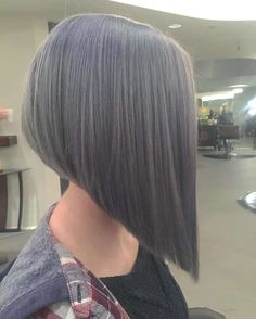 There's a new fad in hair coloring that would have been unthinkable just a few years ago.