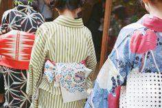 色と色とを掛けあわせて♡オトナのための浴衣ネイル - Locari(ロカリ)