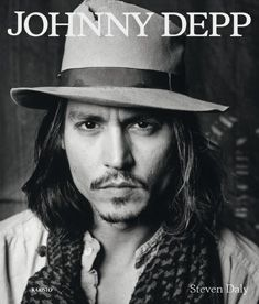 Johnny Depp (Kovakantinen)