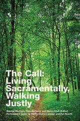 by George McClain, Tilda Norberg, and Nancy Kruh (Editor)  This study offers tools to deepen spiritual identity, engagement in community and involvement in mission, looking at the sacramental understandings of baptism and communion and lifting up models of response to God's call. Stories of call and response are shared from a wide array of persons from different walks of life. Includes study guide. Spanish and Korean available in May.