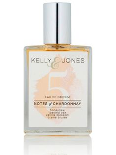 Flying A NYC — #5 Notes of Chardonnay by Kelly & Jones