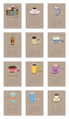 We need an up to date version of this calendar!