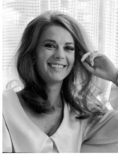 Natalie Wood /// These are among the rarest shots of her--from this side, with her elevated laugh-line, rather than pretty or lovely from the other side. This angle is, for me, the real side--not the publicity side, but the human woman who loved to love love.