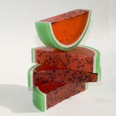 handmade soap me: I kinda want to swear so I can eat it....